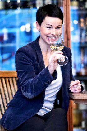 Anja Schröder Planet Wein